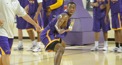 Men's basketball team to host open intrasquad scrimmage Saturday evening