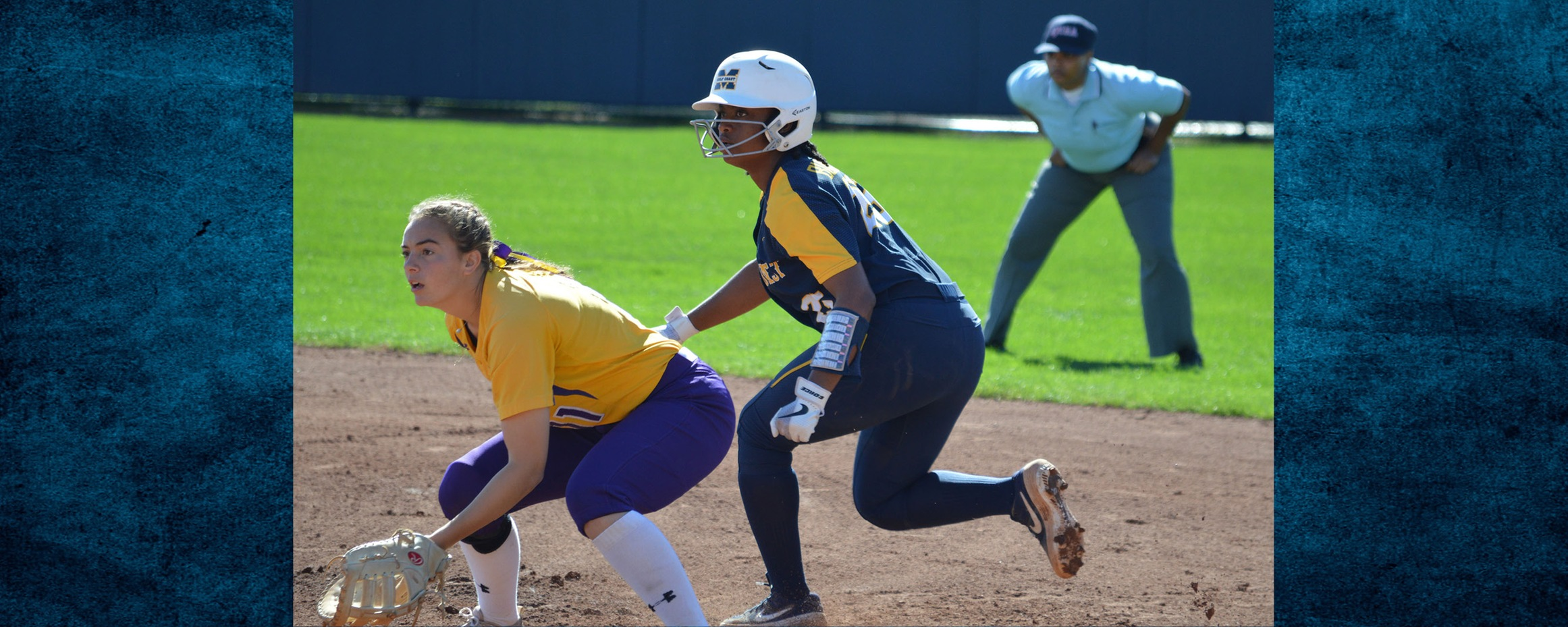 Gulf Coast splits with No. 3 LSU-E