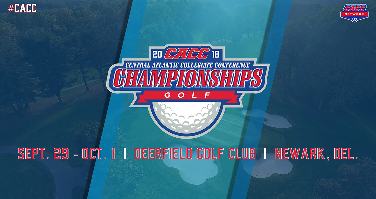 BOTH ROUNDS OF 2018 CACC GOLF CHAMPIONSHIP TO BE AIRED LIVE ON CACC NETWORK