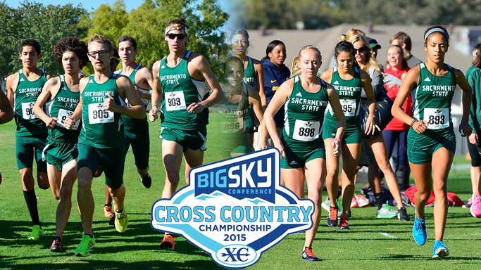 CROSS COUNTRY READIES FOR BIG SKY CHAMPIONSHIPS ON SATURDAY