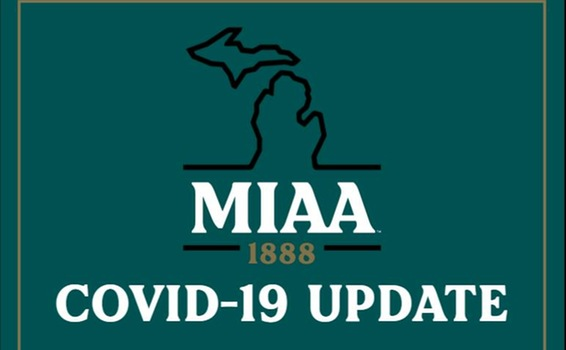 MIAA Postpones All Sports Competition Until 2021 and Announces Spring Schedule Format for Fall Sports