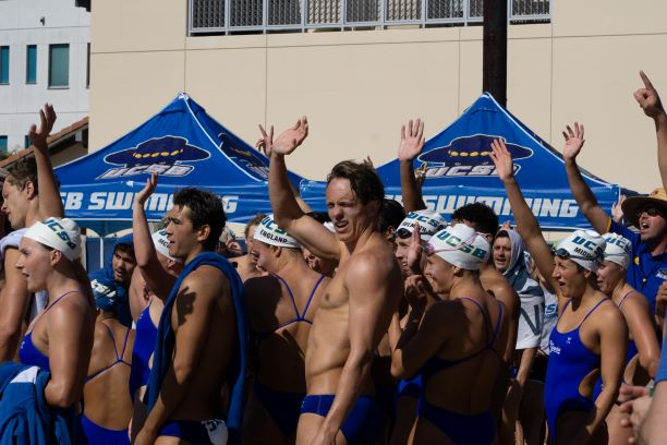 Gauchos Prepare for Midseason UNLV Invitational