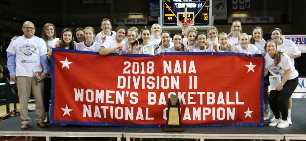 DWU to unveil national championship banner tomorrow