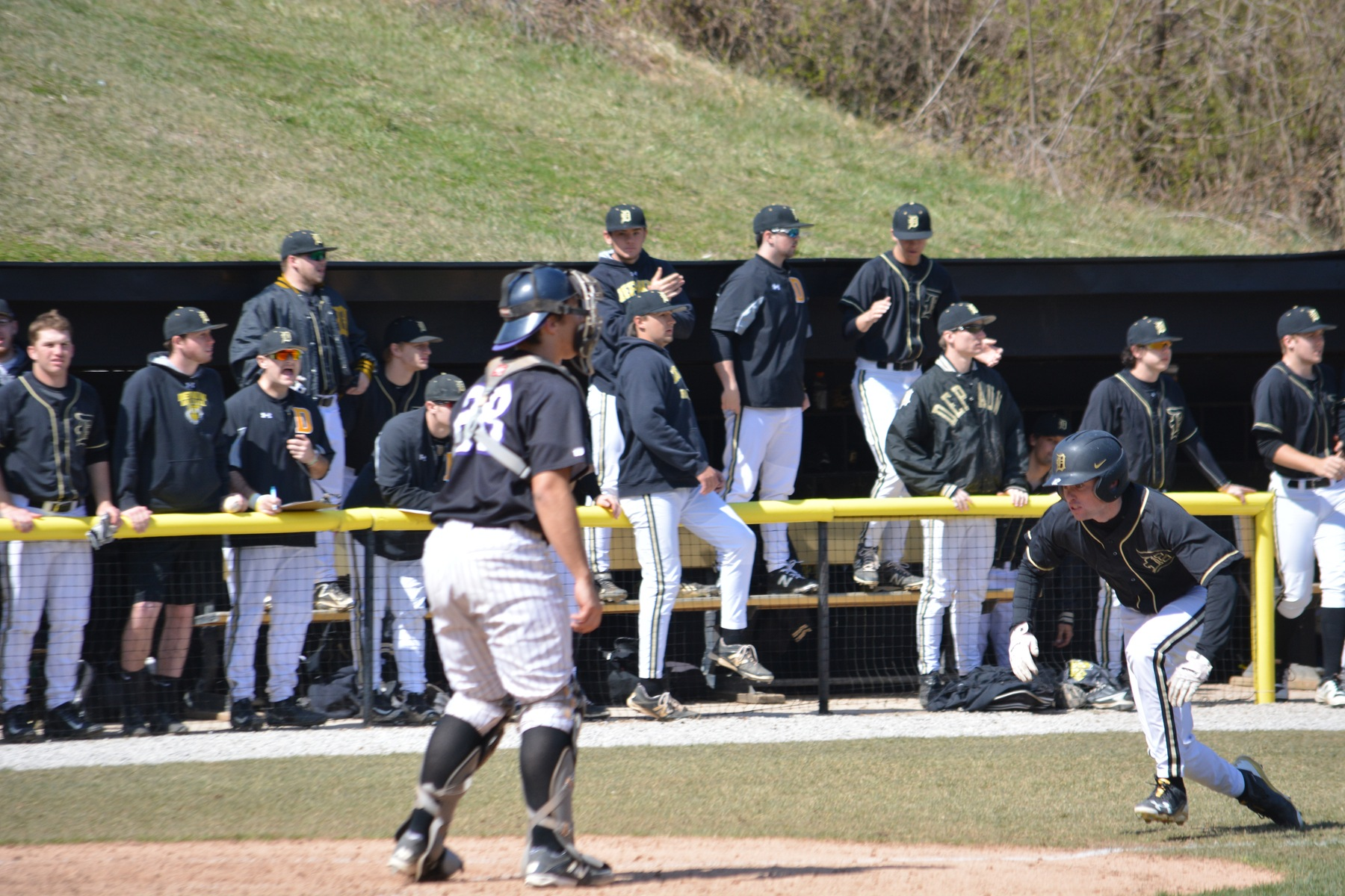 Dillon Goes Seven Strong as Tigers Collect 13th Win