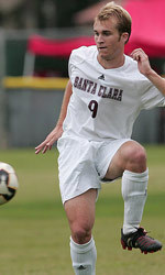 Santa Clara Soccer Ready To Spring Ahead
