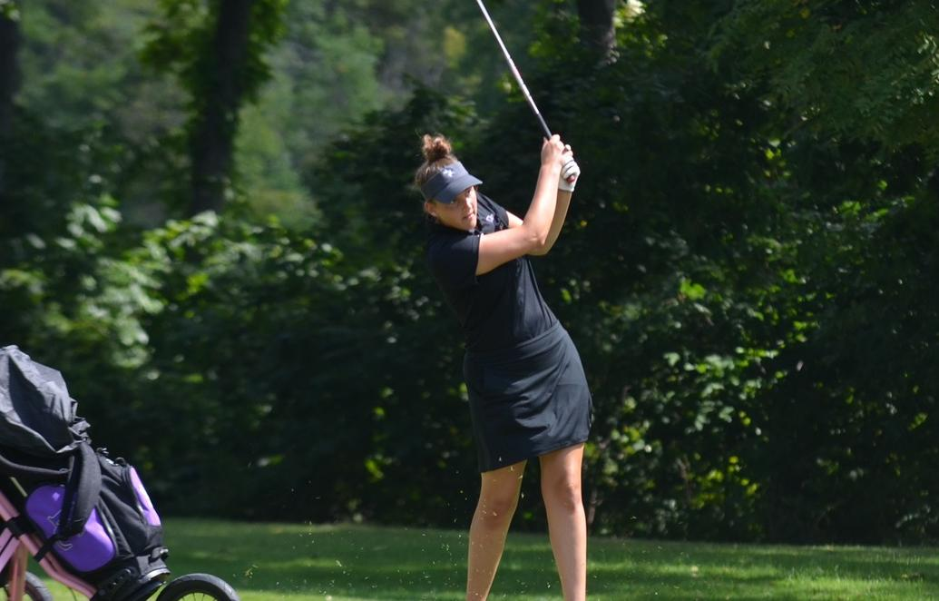 Yellow Jackets Heat Up at Spiess Memorial Tournament