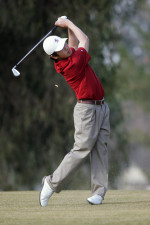 Santa Clara Men's Golf In Sixth Heading Into Day Two At WCC Championships