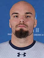 Men's Field Athlete of the Week - Scott Goodwin, Moravian