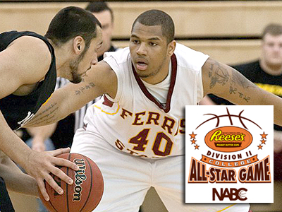 Keenan To Play In Reese's D2 All-Star Game