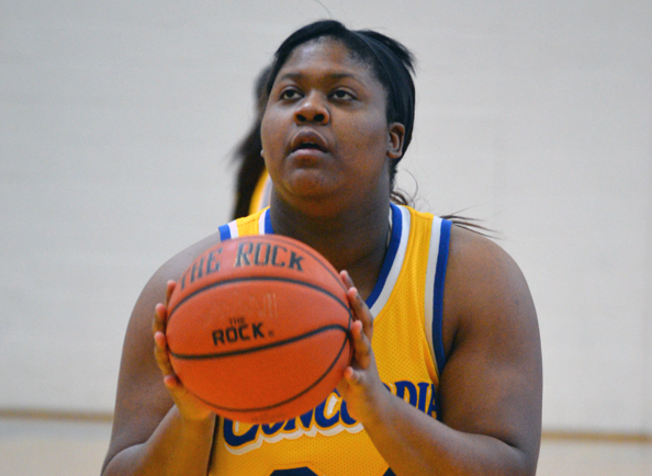 Women's Basketball Drops Home Game to Wilmington (Del.)