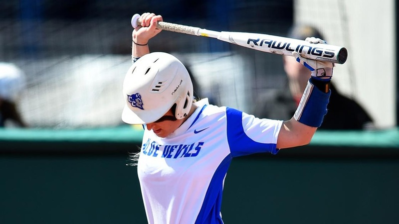Blue Devils Picked Sixth in Preseason Coaches' Poll