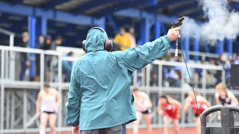 Women's Track and Field Opens Outdoor Season at Bryant on Sunday
