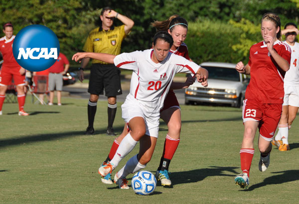 Women's Soccer: Gray, Dorsey ranked in top 10 in NCAA Division III stats