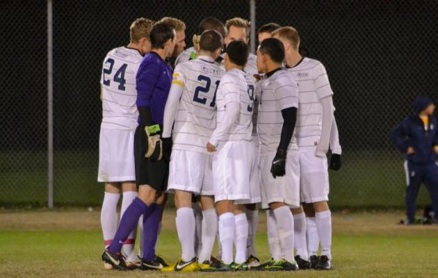 Men's Soccer Hoping to Continue Success in the SAC