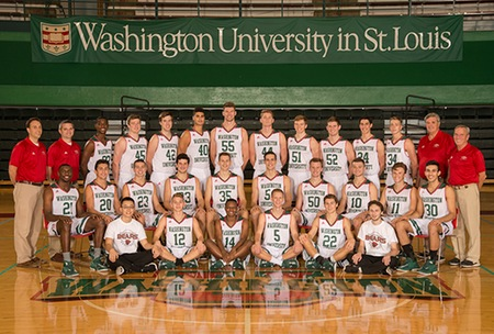 Washington University Secures at Least a Share of UAA Title; Clinches NCAA Tournament Bid