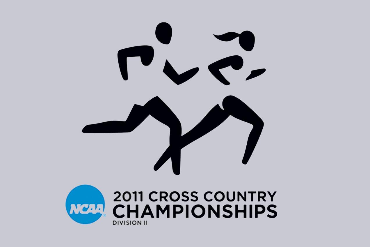 Northeast-10 Well Represented at Upcoming NCAA Cross Country Championships