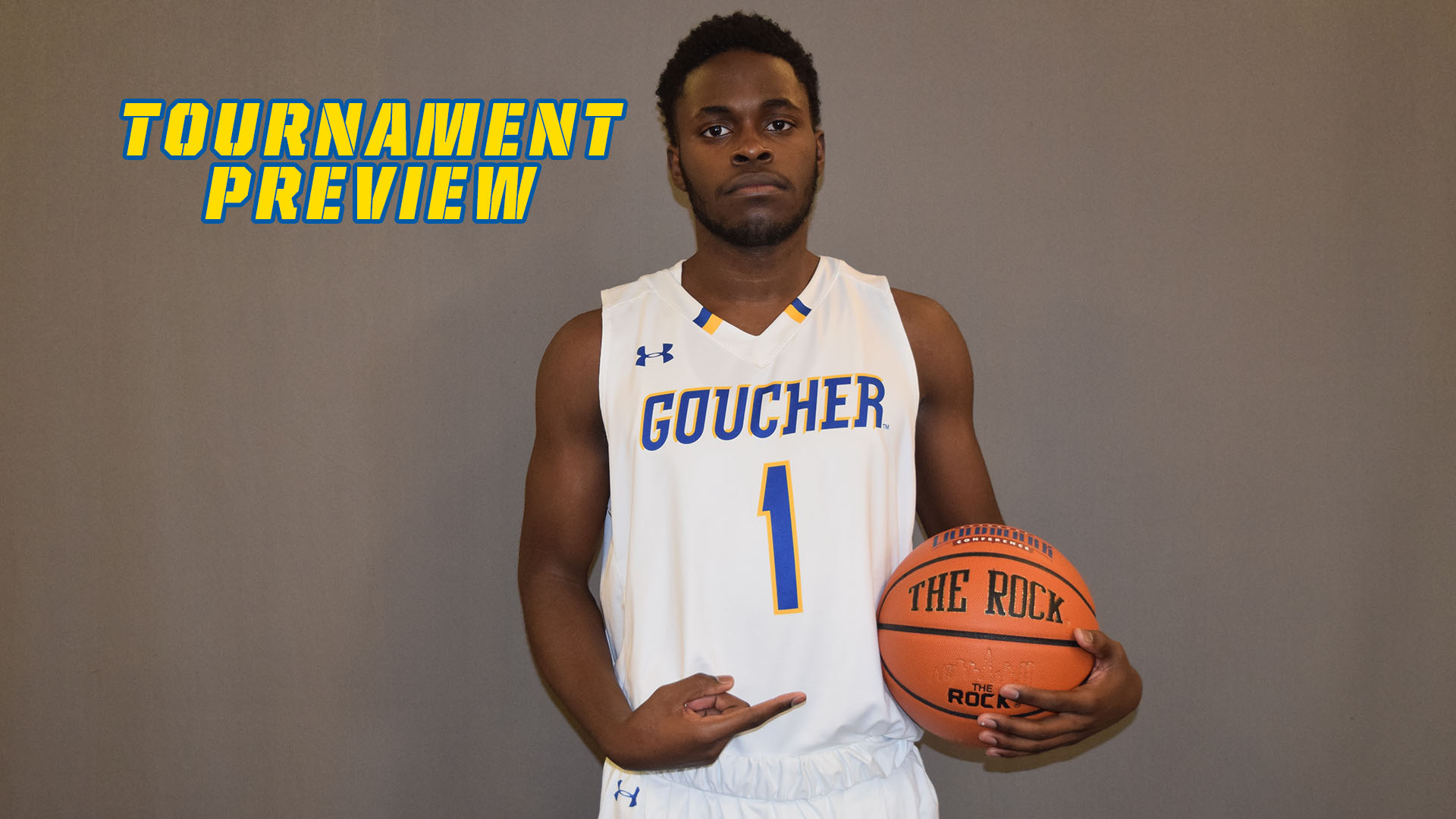 Goucher Men's Basketball Heads To The Sunshine State For The West Palm Beach Tournament This Weekend