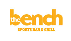 The Bench logo