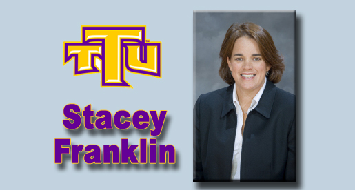Messer adds Stacey Franklin to women's basketball coaching staff
