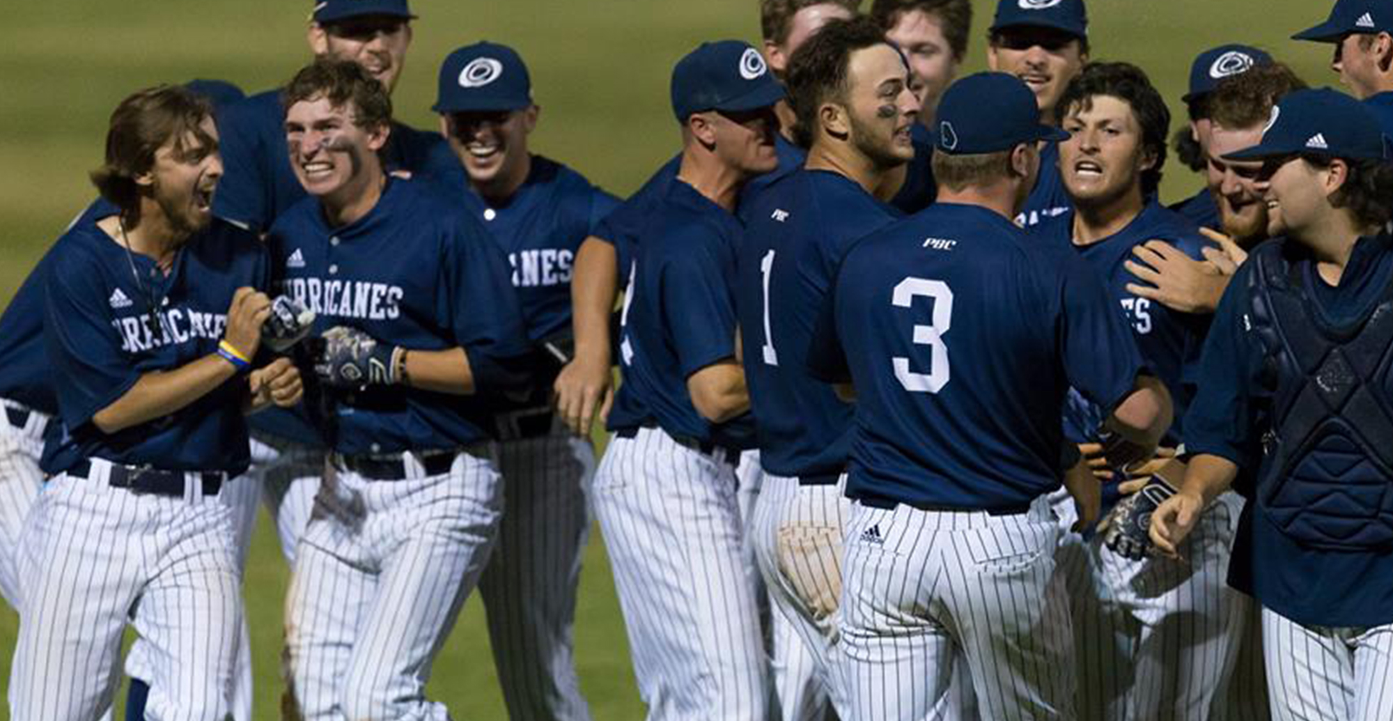 Baseball No. 8 Seed in PBC Tournament