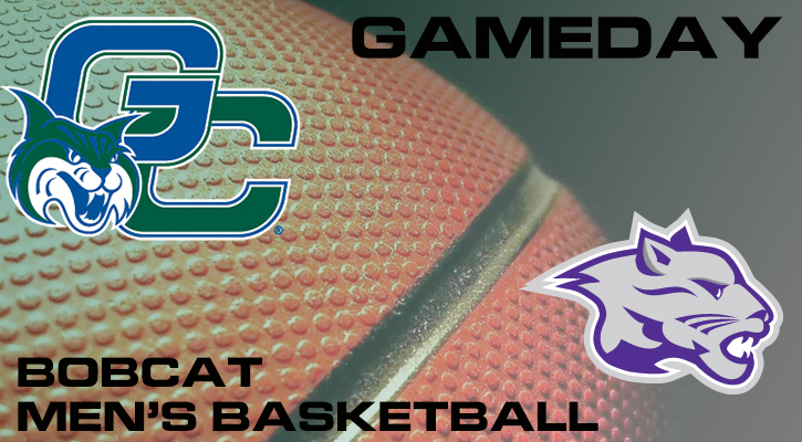 GAMEDAY: Bobcat Men Head to the Mountains and Young Harris Saturday