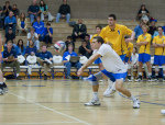 Gaucho Regular Season Home Finale vs. Stanford Moved to Thunderdome