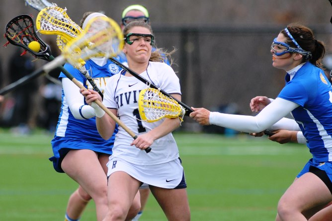Women's Lacrosse reaches first ever GNAC Semi-Finals