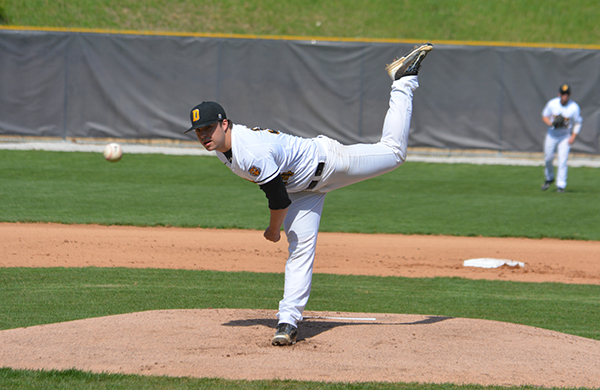 DePauw Picks Up 20th Win of Season