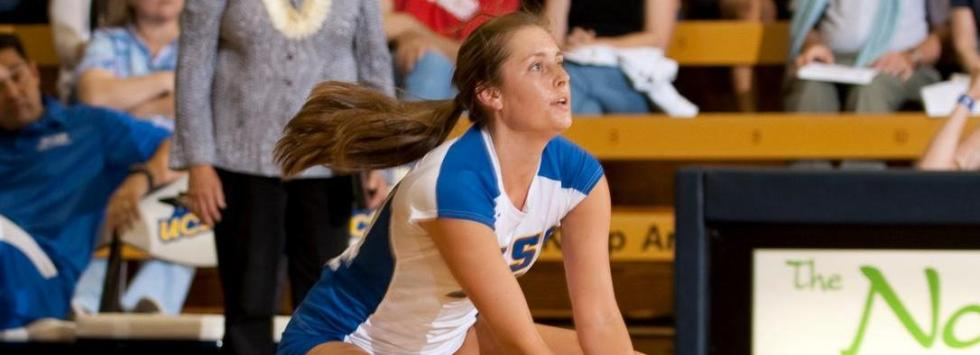 Gauchos Outlast Idaho in Five Games
