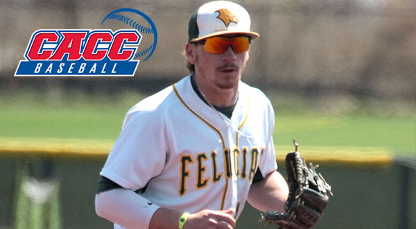 CACC Announces Baseball All-Conference Teams and Major Award Winners
