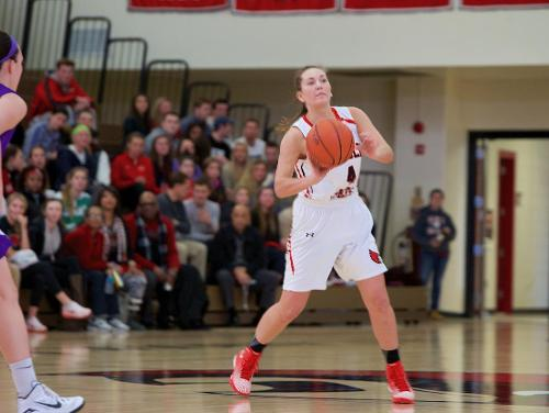 Juniata Edges Cardinals 77-76, CUA Win Streak Ends at Seven