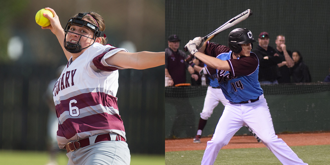 Ladies Softball, Gents Baseball, Prepare for First Home Weekend of Season