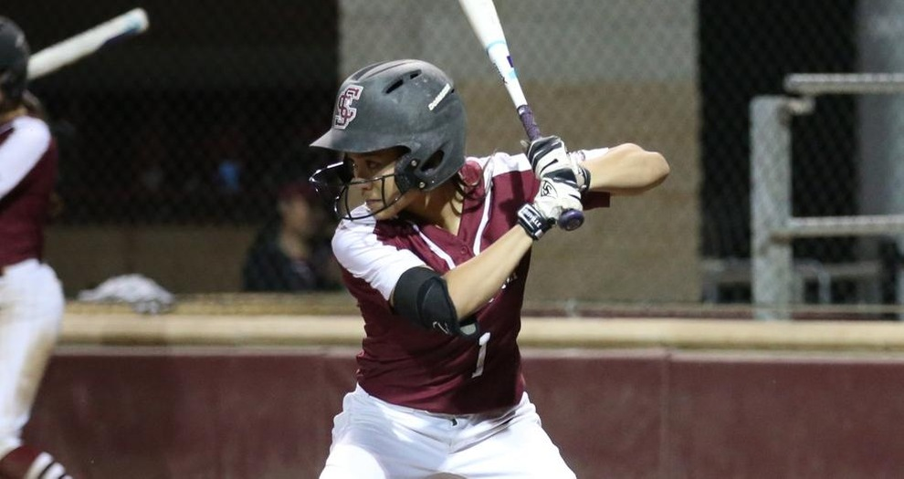 Softball Beaten by Cal Poly, Stanford Friday