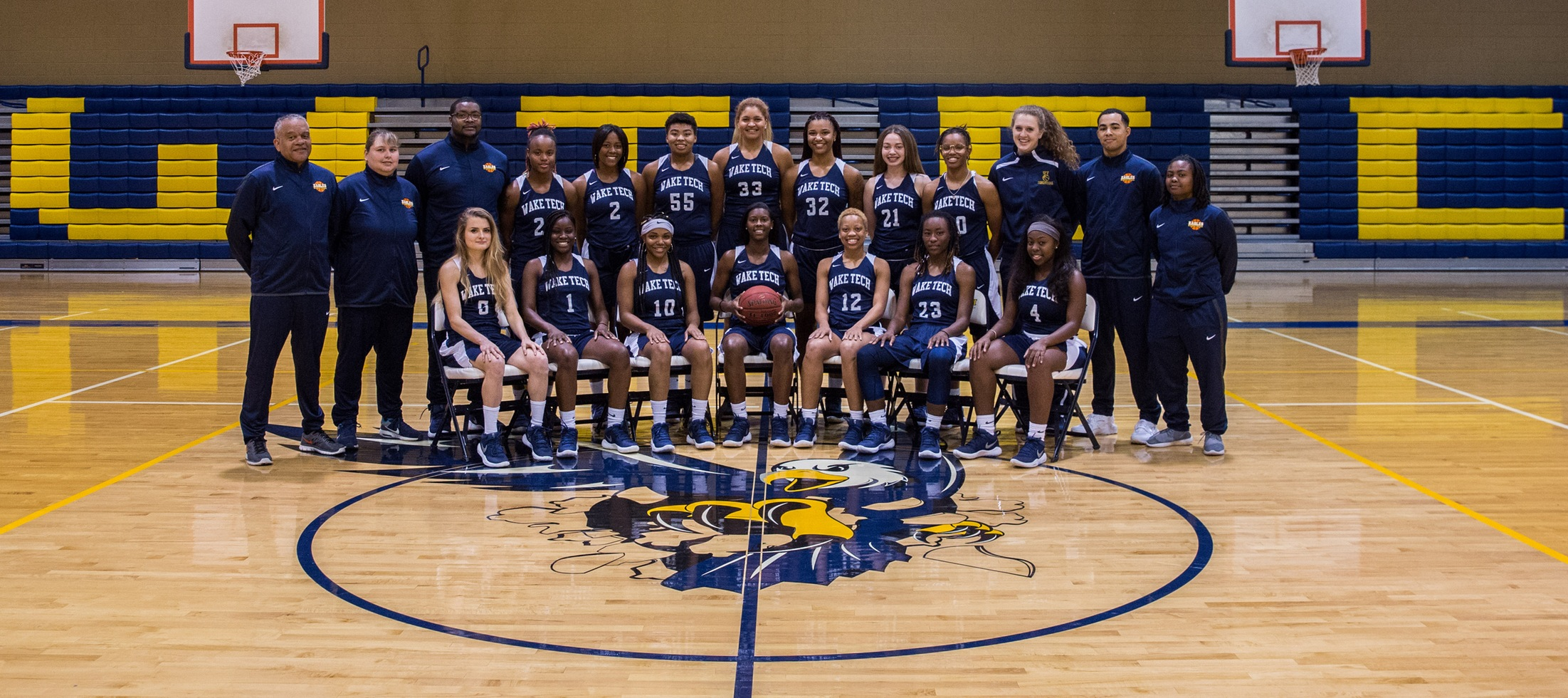 Women's Basketball Improves to 2-0