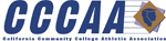 California Community College Athletic Association.
