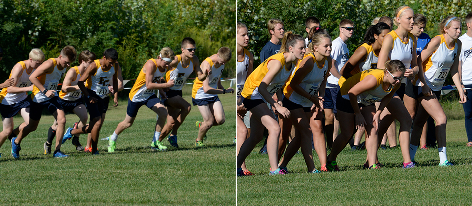 Preview | New Coach, Experienced Squads Have Cross Country Ready for 2017