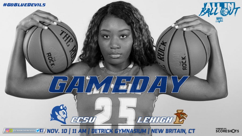 Blue Devils Welcome Lehigh for Home Opener Saturday