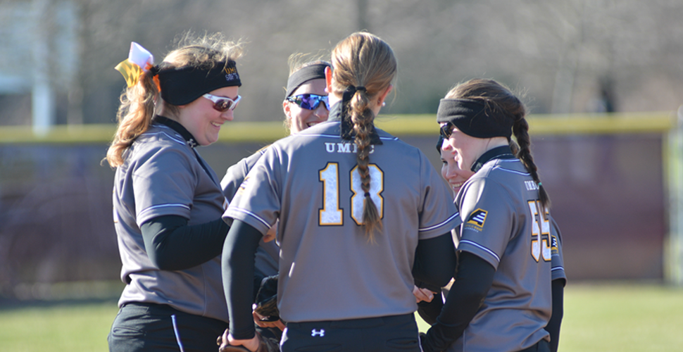Holte Earns Pitcher of the Week Honors; Softball falls at Towson