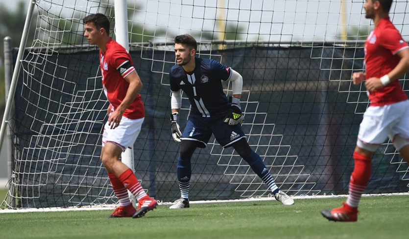 NJIT Stays Undefeated With Shutout Victory at LIU Brooklyn Wednesday Night
