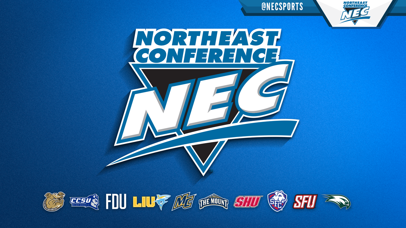 Northeast Conference Announces Cancellation of 2021 Indoor Track & Field Championships