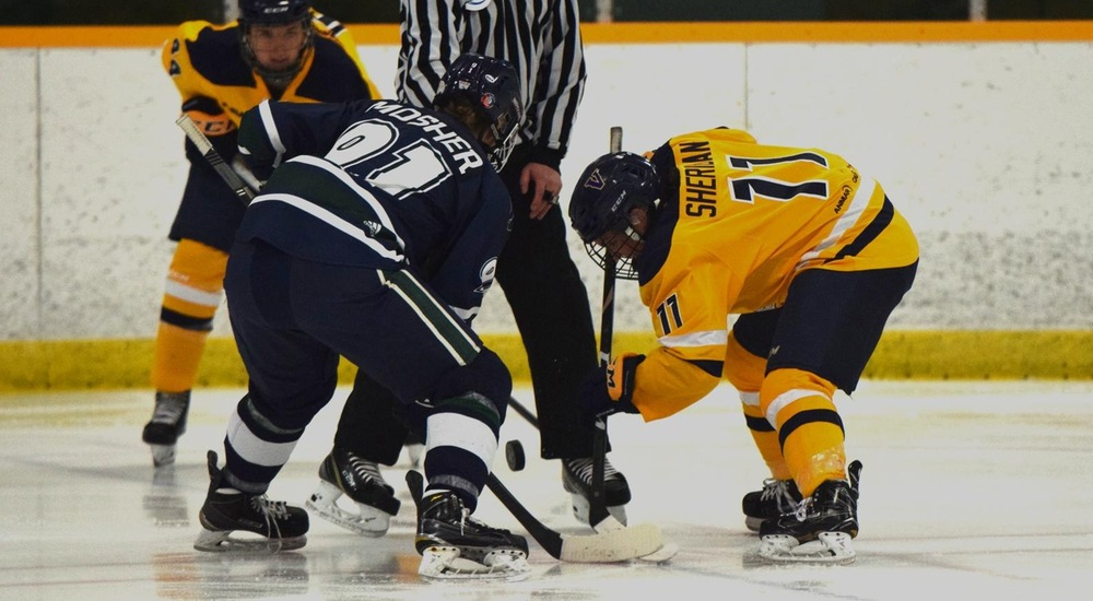 WHKY | Voyageurs Narrowly Lose to #8 Mustangs