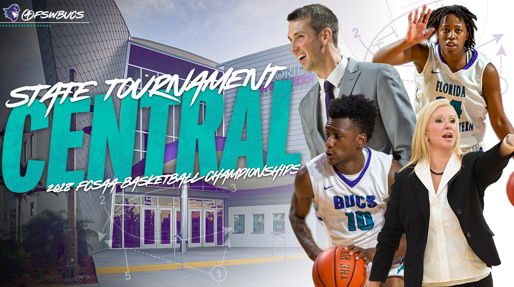TOURNAMENT CENTRAL | 2018 FCSAA/NJCAA District 8 Basketball Championship