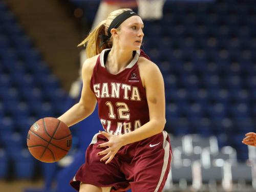 Women's Basketball Travels Down South for Matchup with San Diego