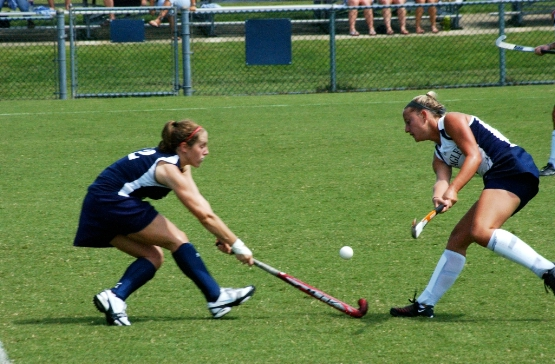UMW Field Hockey Tops St. Mary's, 3-1, in CAC Clash