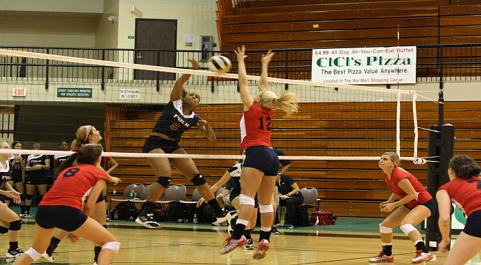 Eagles Win Two in Lake-Sumter Tournament