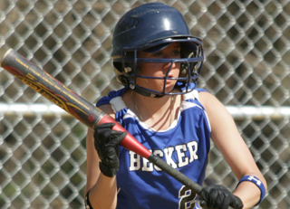 UMass Dartmouth Sweeps Doubleheader From Softball - Becker