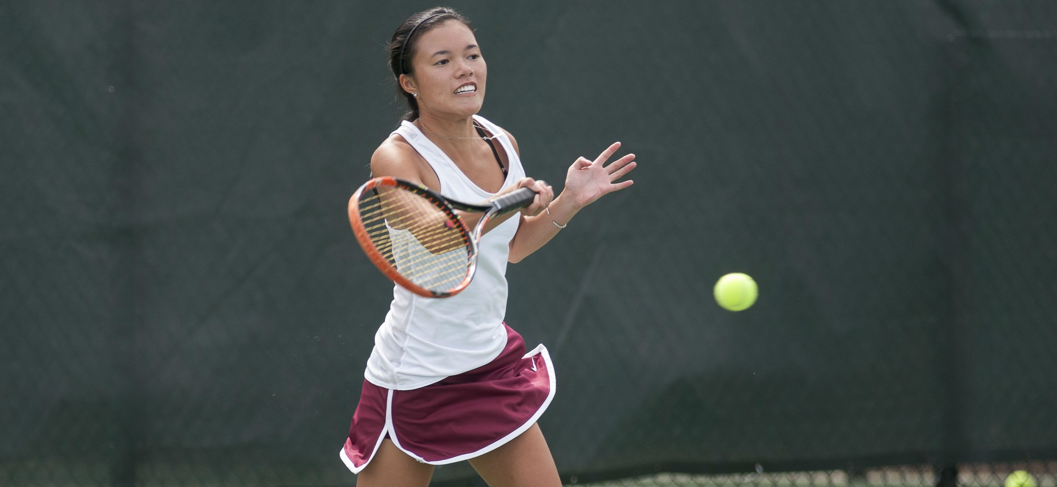 Mount Holyoke Edges Women's Tennis, 5-4