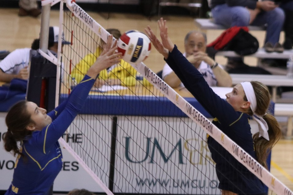 Photo for Volleyball releases summer camp schedule