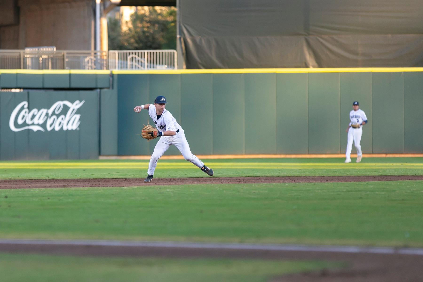 Jags Rally Too Late In 8-6 Loss To Lander