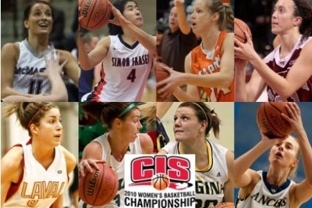 2010 CIS championship: No. 1 Clan, Canada West look to resume domination